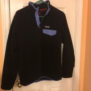 Patagonia retool snap-t pullover